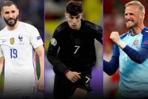 Probabilidades de la Euro 2021: favoritos de apuestas, selecciones de expertos para los octavos de final, fases eliminatorias