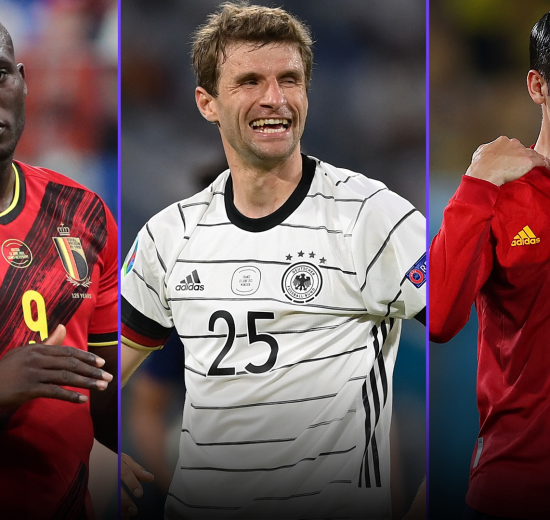 Probabilidades de la Euro 2021: mejores apuestas para la segunda ronda de los partidos de la fase de grupos y la Bota de Oro