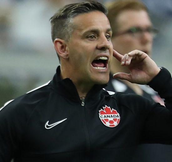 Surinam será la prueba más dura del fútbol en Canadá hasta el Mundial 2022