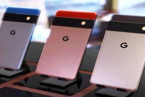 Todo lo que necesita saber sobre la próxima línea de Google Pixel 2021