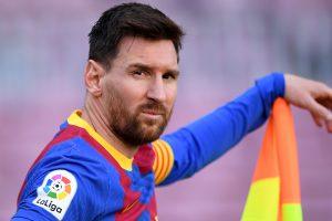 Lionel Messi se convertirá en agente libre cuando expire el contrato del Barcelona el 30 de junio: ¿que sigue?