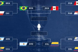 Soporte de la Copa América 2021: programación de TV, canales, transmisiones para ver todos los juegos en los EE.