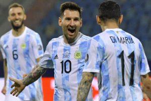Calendario de la Copa América 2021: Fechas completas, horarios, canales de TV para ver todos los partidos en EE. UU.