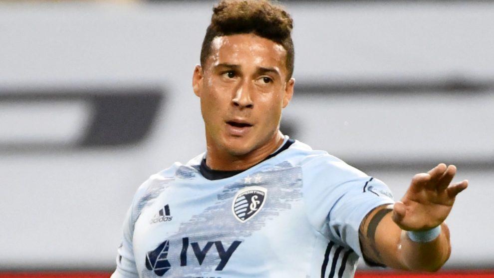 El veterinario de la MLS, Erik Hurtado, cambió del club canadiense del CF Montreal al equipo estadounidense después de rechazar la vacuna COVID.