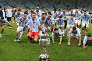 'Mejores jugadores de Lionel Messi y Neymar' - Todos los premios en la Copa América 2021