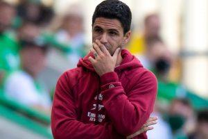 Cómo perdió el Arsenal su primer partido de pretemporada: error del portero, penalti fallado, oportunidades perdidas vs.  irlandés