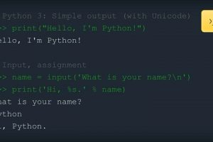 Aplicar Python en IA: deslizar hacia la derecha (¿o no?)