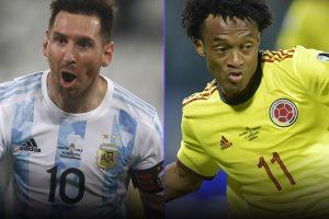 Argentina-Colombia: clima, alineaciones, chances, pronóstico, como ver las semifinales de la Copa América en Canadá