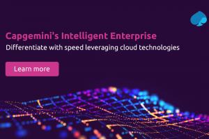 Capgemini y Dassault Systèmes se asocian para ayudar a las organizaciones a convertirse en empresas inteligentes