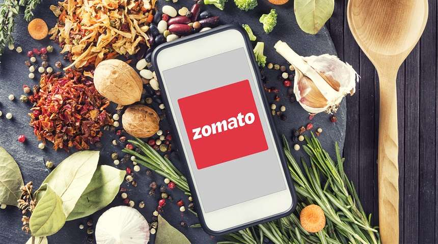 Cómo Zomato se convirtió en el gigante de tecnología alimentaria más grande de la India