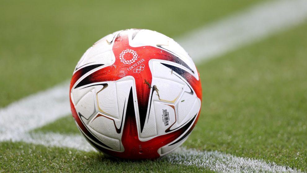 Cuartos de final de fútbol olímpico masculino: calendario completo de todos los partidos de la fase eliminatoria