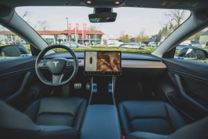 El desarrollo de un coche autónomo seguro, un 'problema difícil': Elon Musk