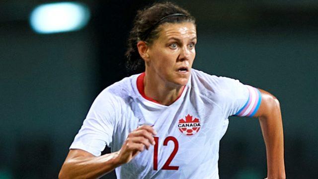 Equipo olímpico canadiense de fútbol: programación, TV, transmisiones y cómo ver al equipo nacional femenino en Tokio 2021