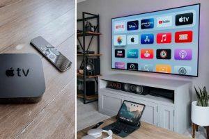 Es oficial: Apple TV OS 15 presenta un reproductor de video renovado para Apple TV
