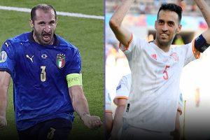 Italia vs España: clima, alineaciones, probabilidades, pronóstico, como ver la semifinal de la Eurocopa 2021 de Canadá