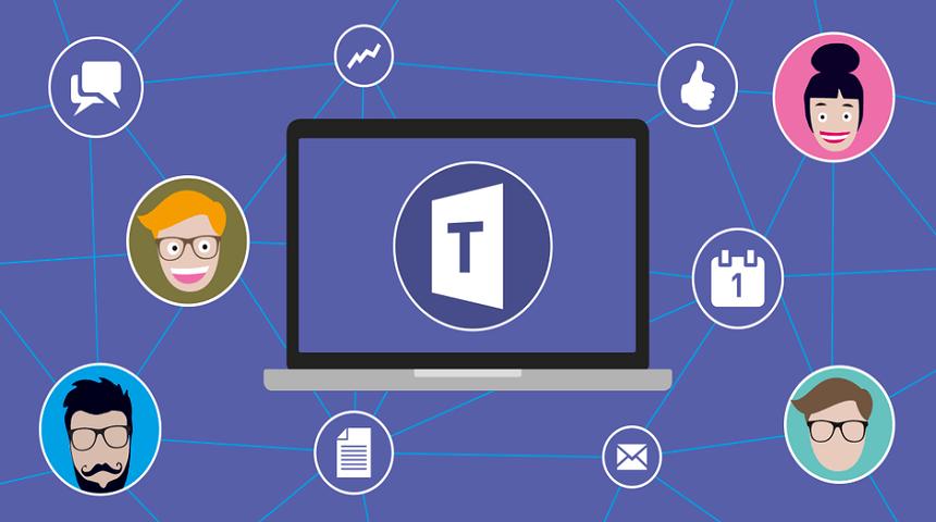 Microsoft Teams presenta nuevas y emocionantes características para mantenerse al día con las últimas tendencias en conferencias.