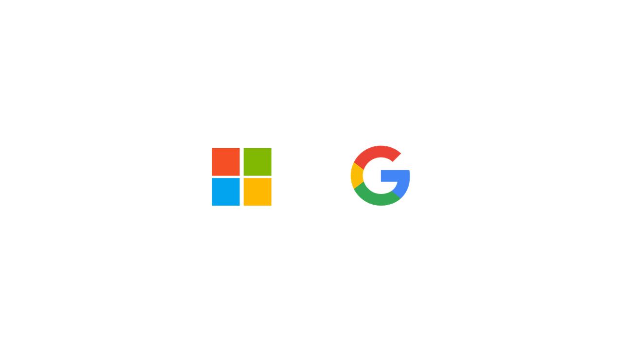 Microsoft y Google ponen fin a una tregua de seis años en batallas judiciales