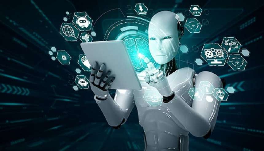 OPPO apuesta por redes 6G basadas en inteligencia artificial