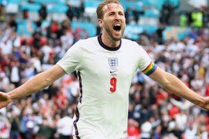 Probabilidades actualizadas para la Eurocopa 2021: ¿quién ganará?  Inglaterra es el nuevo favorito de las apuestas
