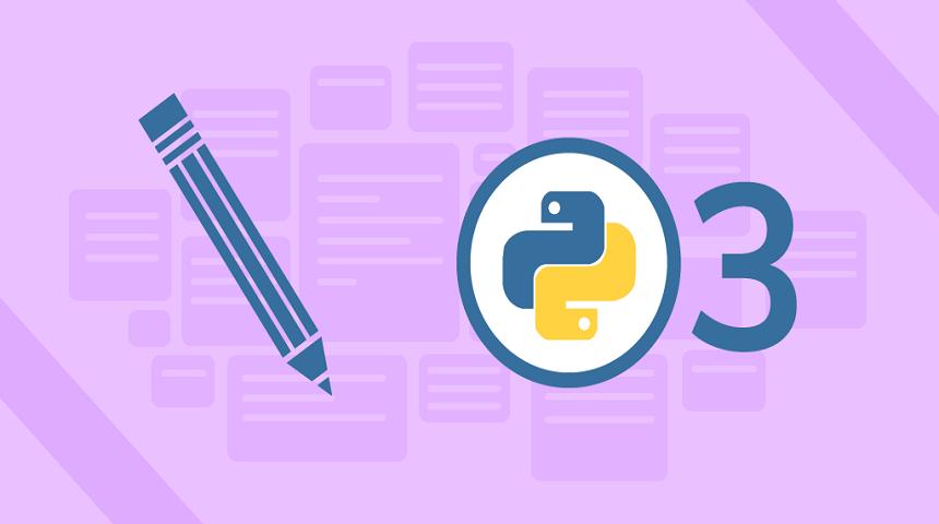 Python 3.0 Beta 3 ya está aquí: ¡todo lo que necesita saber!