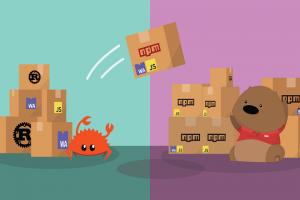 Rust avanza el juego de códigos para que sea compatible con plataformas cruzadas