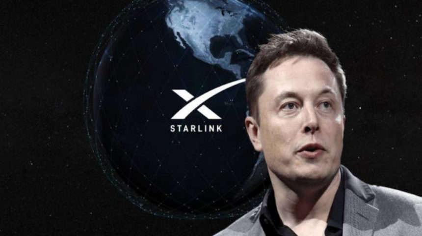 Starlink de Elon Musk proporcionará Internet de banda ancha con una cobertura casi global pronto