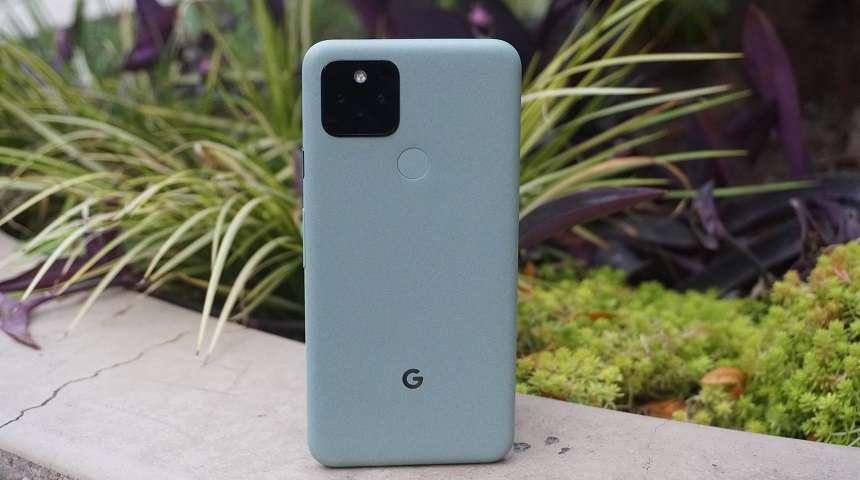 Ten a mano: todo lo que sabemos hasta ahora sobre el próximo Google Pixel 5a