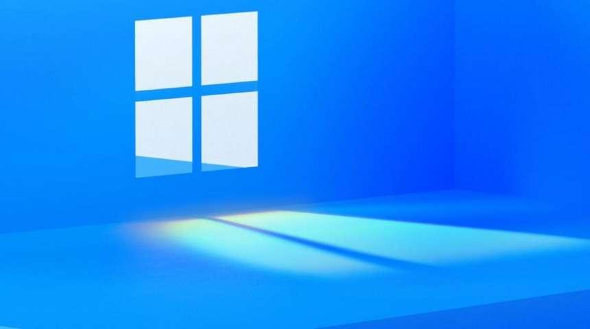 Vea cómo puede actualizar su sistema a Windows 11 beta