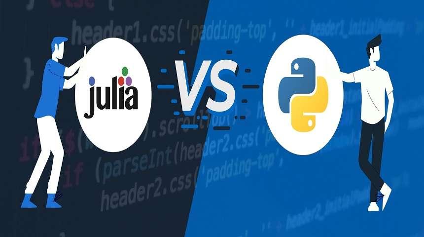 Yang y Ying recodificados: ¿Qué es mejor, Python o Julia?