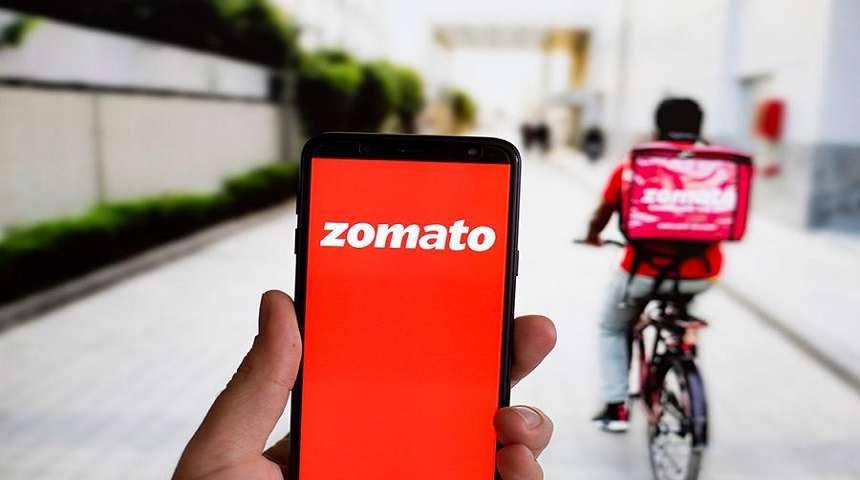 Zomato IPO planea promover otras empresas de tecnología en India