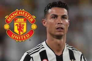 ¿Cuál será el número de camiseta del Manchester United de Cristiano Ronaldo?