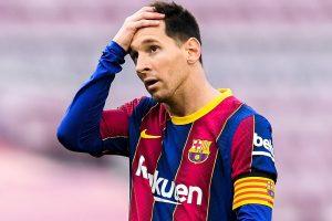 ¿Por qué Lionel Messi se fue del Barcelona?  Explicando lo que pasó entre Messi y el club de la Liga