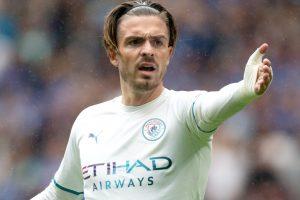 ¿Jack Grealish jugó en el Manchester City?  Leicester City gana Community Shield en estreno de Star Transfer