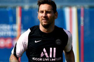 ¿Lionel Messi juega hoy en el PSG?  Noticias sobre su posible debut en el club de la Ligue 1