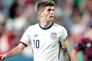El joven y talentoso USMNT se enfrenta al ciclo de clasificación para la Copa del Mundo más presionado en la historia del fútbol de EE. UU.