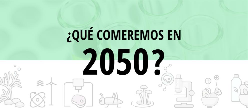 Banner que comeremos 2050