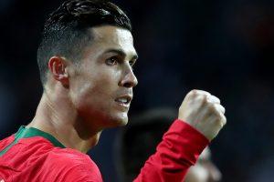 Calendario de partidos del Manchester United: ¿Cuándo juega Cristiano Ronaldo en el Manchester United?