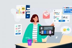 Cómo TechGig hizo una estrategia de marketing de contenidos para este cliente de tecnología educativa