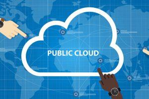 Cuatro tendencias están dando forma al futuro de la nube pública: Garnter