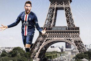 Detalles del contrato de Lionel Messi: ¿Cuánto dinero gana con el nuevo contrato del PSG?