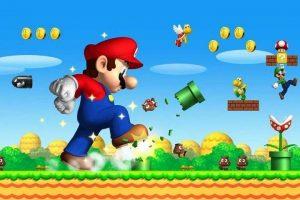 Edición exclusiva de Super Mario Bros.  agotado por $ 2 millones establece nuevos récords
