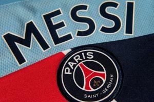 El número de la camiseta de Lionel Messi en el PSG: ¿Por qué lleva el número 30 en lugar del número 10?