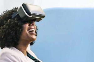 Facebook da un paso hacia el 'metaverso' con una nueva aplicación de trabajo remoto de realidad virtual