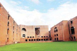 IIM Ahmedabad lanza un nuevo centro de inteligencia artificial y ciencia de datos