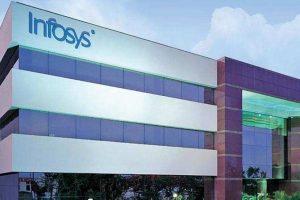 Infosys alcanza la capitalización de mercado más alta de todos los tiempos de INR 7 billones