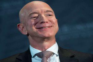 Jeff Bezos deja un legado con un imperio de un billón de dólares para Andy Jassy