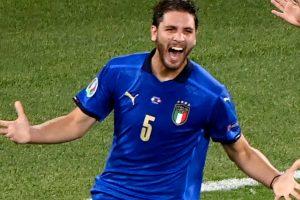 La Juventus utiliza métodos creativos para adquirir al italiano Manuel Locatelli en un traspaso procedente del Sassuolo