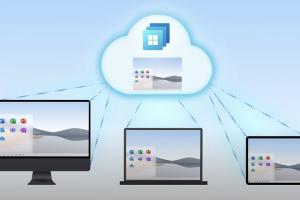 Las nuevas PC en la nube de Microsoft 360 para empresas ya están a la venta