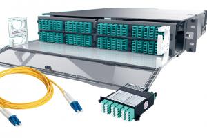 Legrand Data Center Solutions presentó el sistema de fibra cuántica Infinium