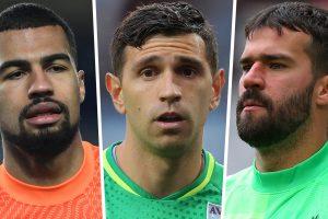 Los mejores porteros de la Premier League Fantasy Football en 2021-22